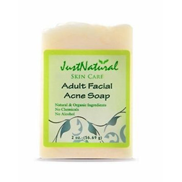 Adult Facial Acne Soap