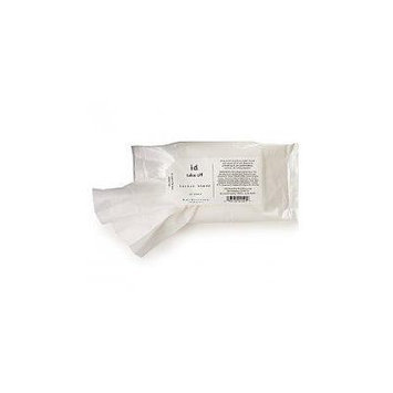 Bare Escentuals I.d. Take Off Facial Wipes 20 Sheets
