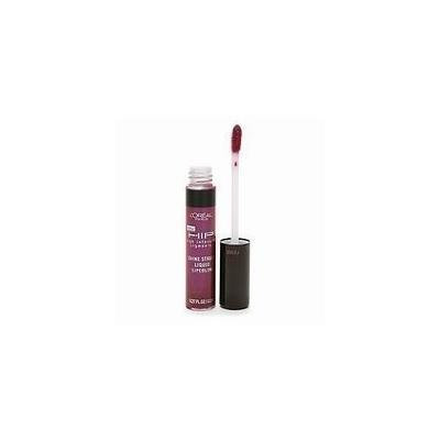 Loreal HIP High Intensity Pigments Shine Struck Liquid Lipcolor Arresting #662
