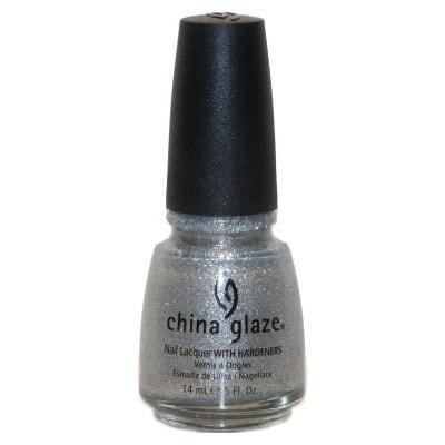 China Glaze Polish Tinsel