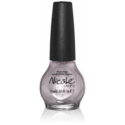 Nicole by OPI Nail Lacquer, Light A Candle, 0.5 Fluid Ounce