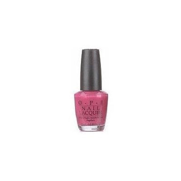 OPI Passion for NY Fashion 5R0