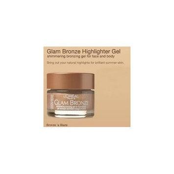 L'Oréal Paris Glam Bronze Shimmering Bronzing Gel Bronze