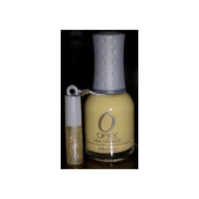 Orly Nail Polish Lemonade 40731
