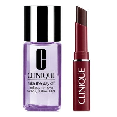 Clinique Two Free Minis Makeup Set