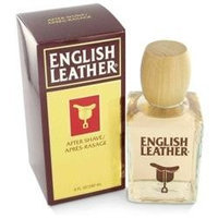 ENGLISH LEATHER by Dana After Shave 3.4 oz