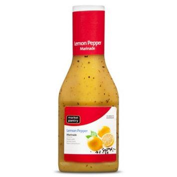 market pantry Market Pantry Lemon Pepper Marinade - 12.25 oz.