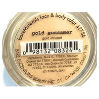 Bare Escentuals bareMinerals All Over Face and Body Color Gold Gossamer Full Size