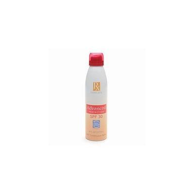 Rx Suncare Advanced Protection, 360 Continuous Spray SPF 30