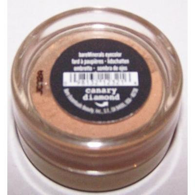 Bare Escentuals Canary Diamond Eye Shadow NEW SEALED