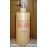 Heavenly Body Sheer Liquid Lotion by Victoria's Secret 15.2 oz