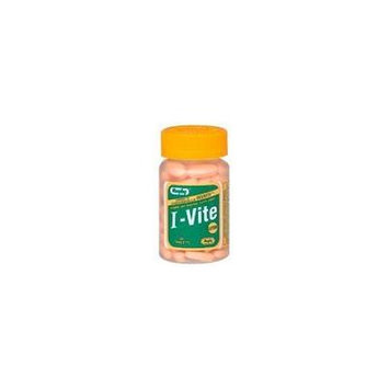 Rugby I-Vite 60ct *Compare to Ocuvite*