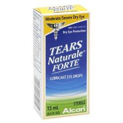 Tears Naturale Forte Eye Drops (.5 fl. oz.)