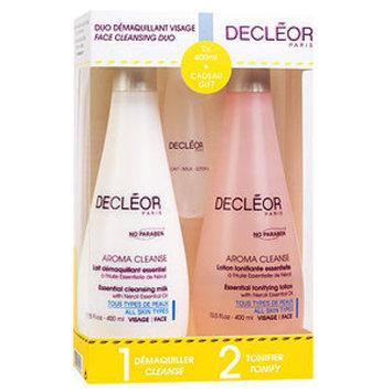 Decleor Essential Cleansing Duo, 1 ea