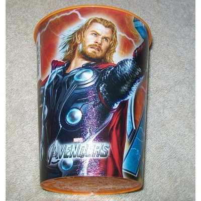 Marvel Avengers - Thor Cup - 16oz