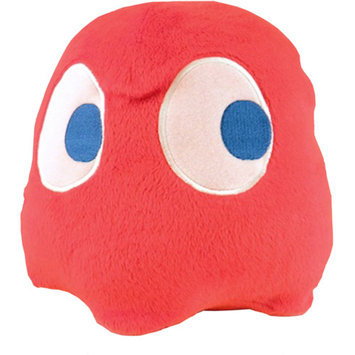 PacMan Pac-Man Blinky Large Plush with Sound