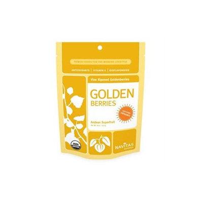 Navitas Naturals Wild Incan Golden Berries - 8 oz - Vegan