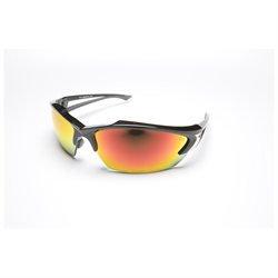Wolf Peak International Inc SDKAP119 Aqua Red Lens Glasses