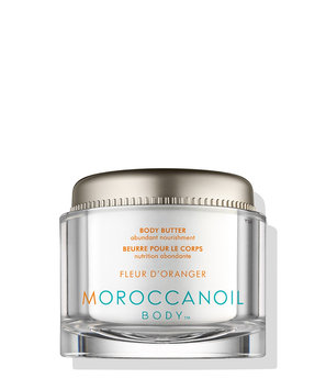 Moroccanoil®  Body Butter Fleur D'Oranger