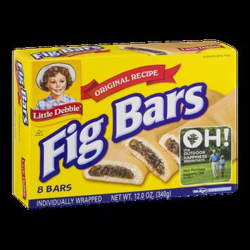 Little Debbie Fig Bars