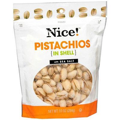 Nice! Pistachios in Shells