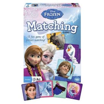 Disney Frozen Matching Game - Target Exclusive