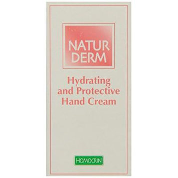 Homocrin Hydrating And Protective Hand Cream, 1.7-Ounce Tube