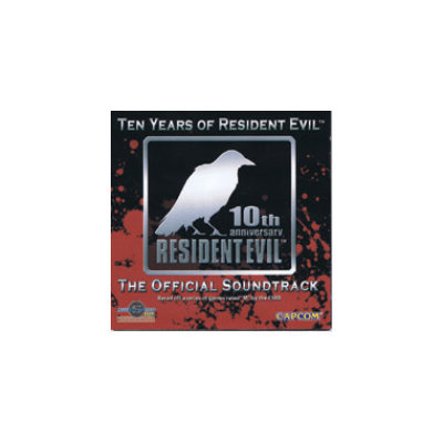 Sumthing Distribution Ten Years of Resident Evil: The Official Soundtrack