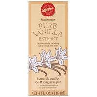 Wilton Pure Vanilla Extract 4 Ounces
