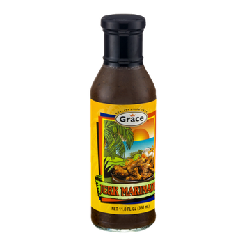 Grace Jerk Marinade