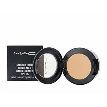 MAC Studio Finish Concealer spf 35 NC30