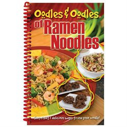 Cq Products CQ7060 Oodles & Oodles Of Ramen Noodles