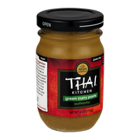 Asian Creations Thai Kitchen Green Curry Paste