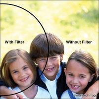Hoya 72mm Softener A Lens Filter HEC0MD7DI-1607