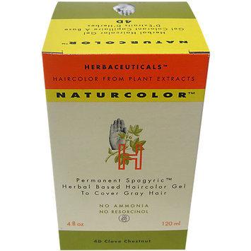 Naturcolor 4D CLOVE CHESTNUT