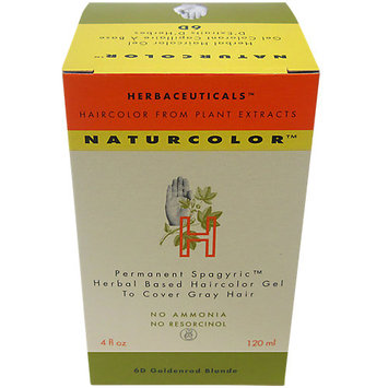 Naturcolor 6D GOLDENROD BLONDE
