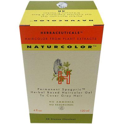 Naturcolor 4R SIENNA CHESTNUT
