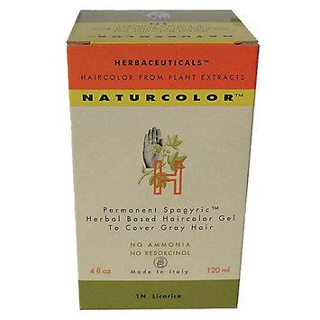 Naturcolor 1N Licorice