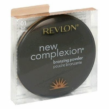 Revlon New Complexion Bronzing Powder