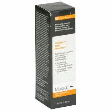 Murad Environmental Shield CitySkin Detox Treatment, 2: Treat/Repair, 1 fl oz (30 ml)