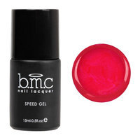 Bundle Monster BMC Dope Fuchsia Pink UV/LED Gel Polish - Aint No Basic B-tch, Can't sit here