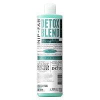 Nip + Fab Detox Blend Body Wash - 16.9 oz