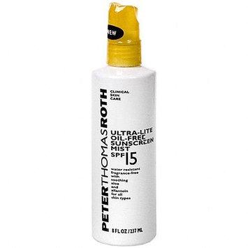 Peter Thomas Roth Ultra-Lite Oil-Free Sunscreen Mist SPF 15