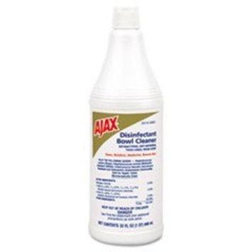 Ajax EPA Disinfectant Bowl Cleaner