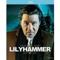 Lilyhammer: Season One (Blu-ray)
