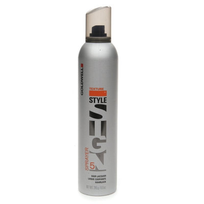 Goldwell Texture Style Hair Lacquer Sprayer 5