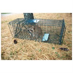 Pet Trex Green Live Animal Pet Trap / Cage