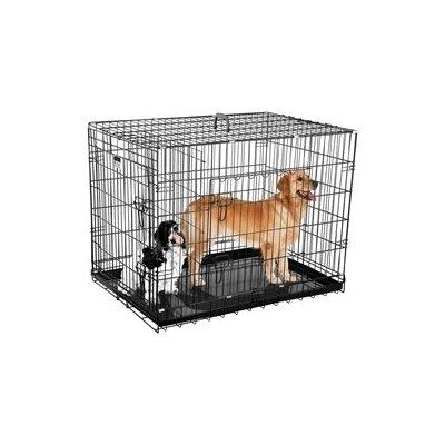 Pet Trex Folding Pet Crate