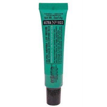 Bath & Body Works Original C.O. Bigelow No. 1122 Ultra Mentha Lip Shine 0.5 oz - Peppermint Oil 2.3% Field Mint Oil 0.2% DISCONTINUED STYLE PACKAGING AS SHOWN
