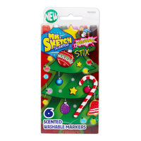 Mr. Sketch Stix Washable Markers Collection
